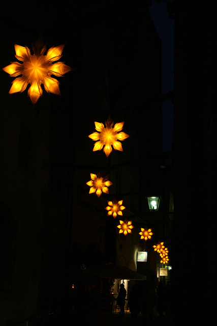 star-ting the season