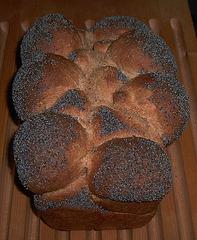 Whole-Wheat Sandwich Bread 3