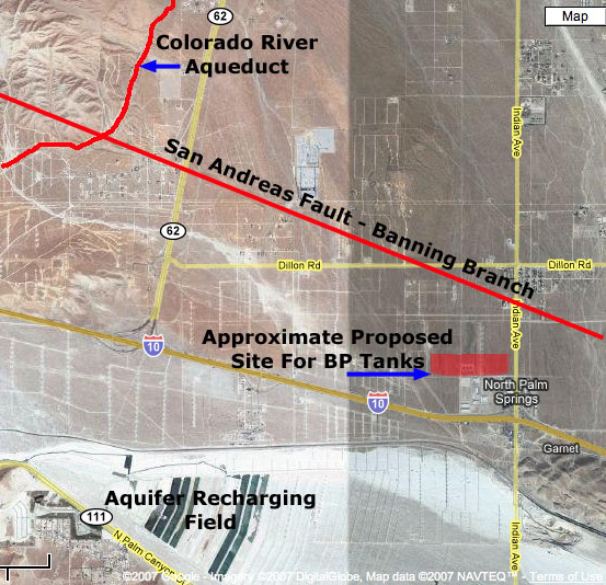 BP Area Annotated