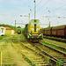 Ex-CD #740 619-2, Cercany, Bohemia(CZ), 2007