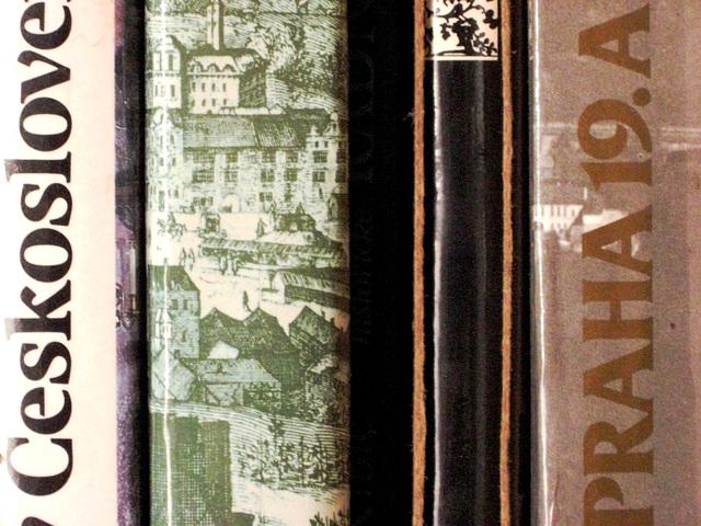 Czech-books