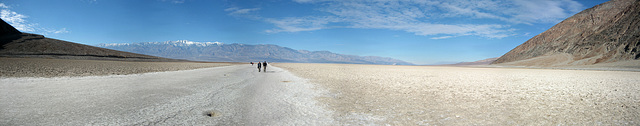 Badwater Pano
