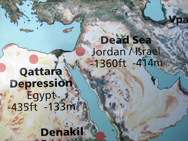 Dead Sea (8565)