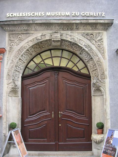 Görlitz - Schlesisches Museum
