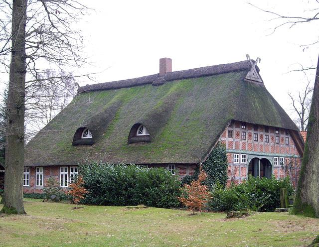 Niedersachsenhaus in Elsdorf (Krs Rotenburg)