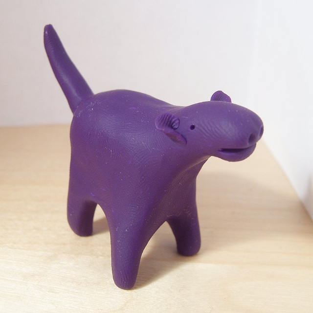 Purple Fella