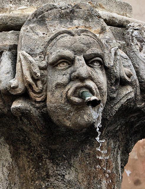 les dieux n'ont plus soif ...