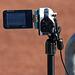 Camera Watching Home Base (0604)