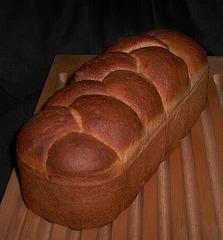 Rustic Multi-Grain Bread