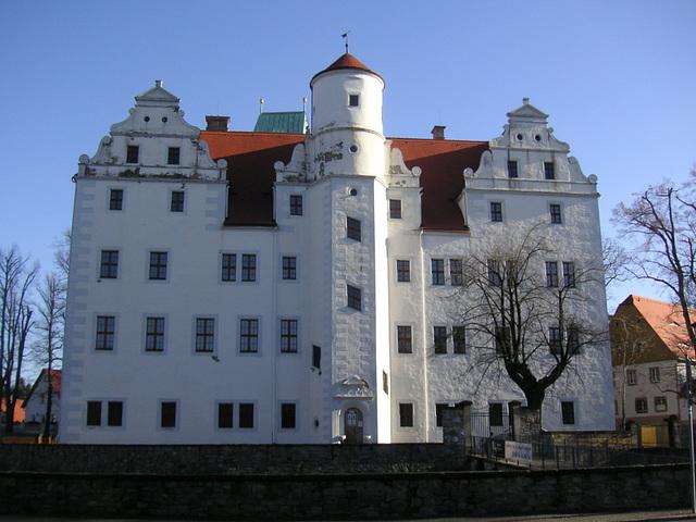 Schloß Schönfeld