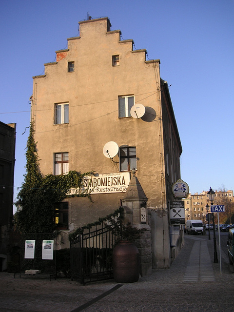 Zgorzelec - Polen