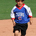 Kid Running The Bases (0793A)
