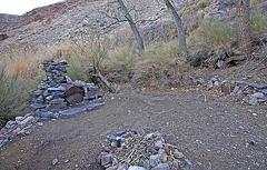 Johnson Canyon Campsite (6549)