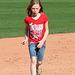 Kids Running The Bases at Hohokam Stadium (0856)