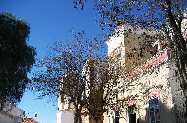 Algarve, Silves