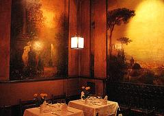 Infamous restaurant