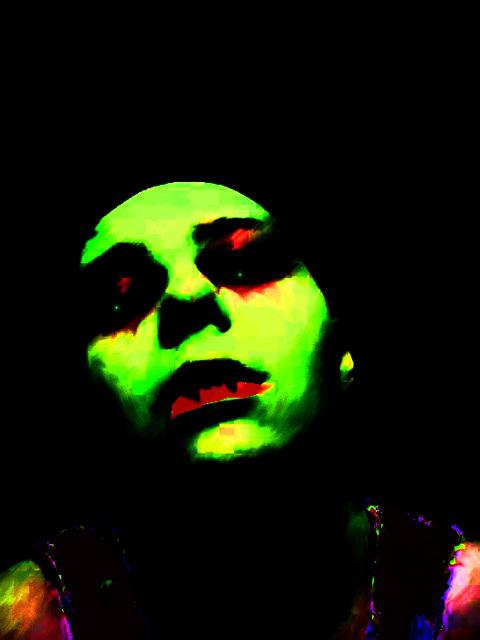 vampirella remix