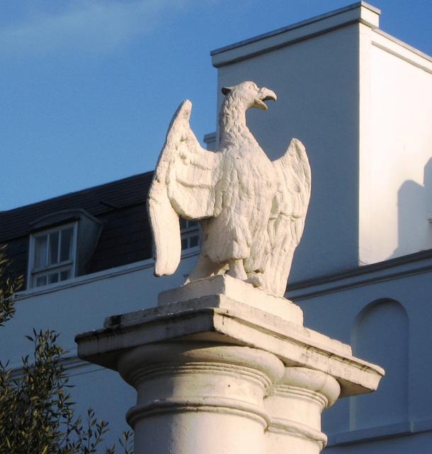 Russian Eagle
