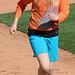 Kids Running The Bases at Hohokam Stadium (0872)