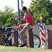 Postgame Bicyclist (0889)