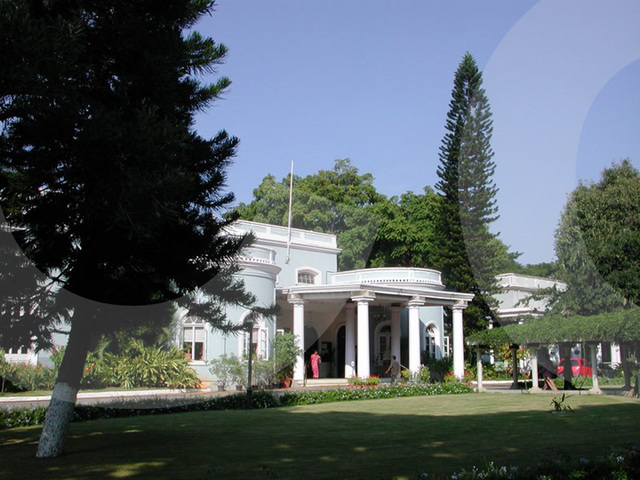 The Bangalore club