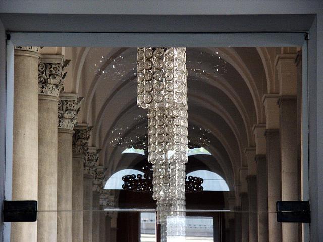 columns and inbetween
