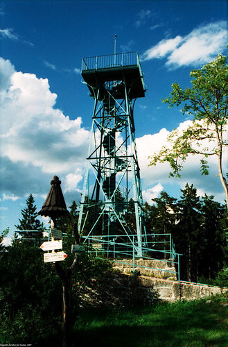 Slovanka, Picture 2, Liberecky Kraj, Bohemia(CZ), 2007