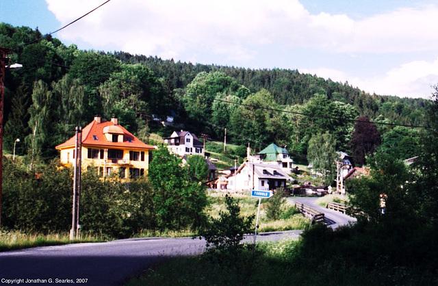 Josefuv Dul, Liberecky Kraj, Bohemia(CZ), 2007