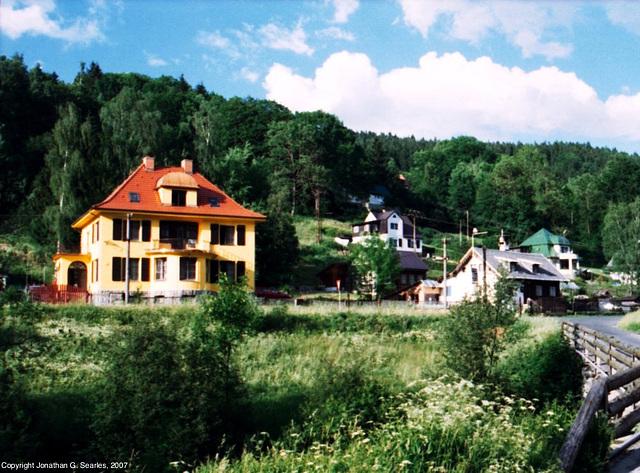 Josefuv Dul, Picture 2, Liberecky Kraj, Bohemia(CZ), 2007
