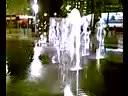 Street fountain