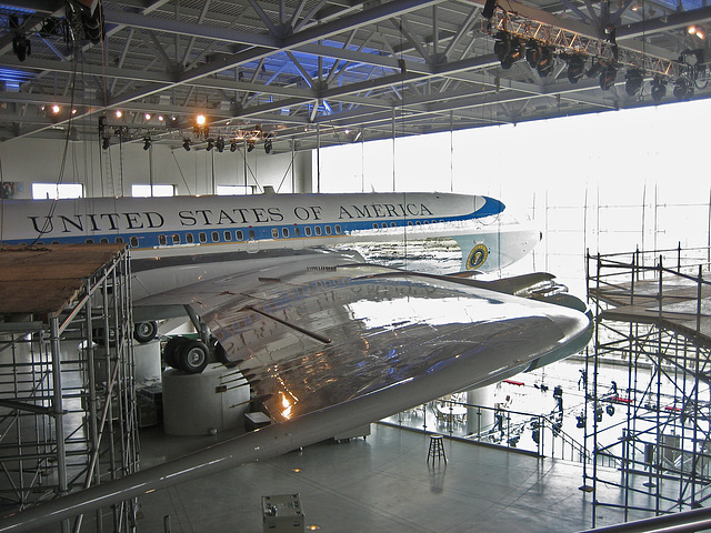 Air Force One (8897)