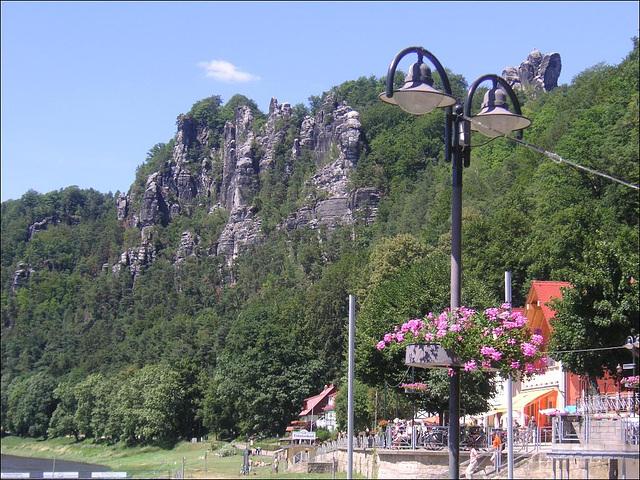 Die Bastei