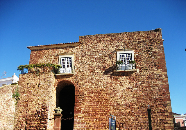 Algarve, Silves, Archaeology Museum