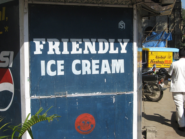 Friendly Ice Cream