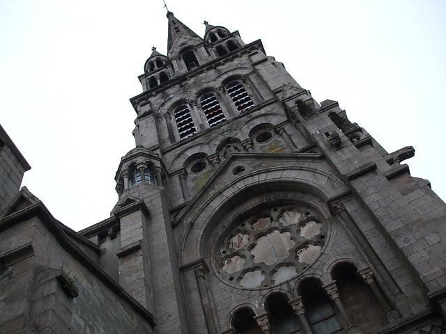 St. Martin, Brest, France / DSCF0735