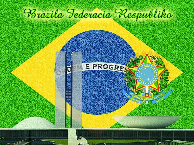 Brazila Parlamento 1