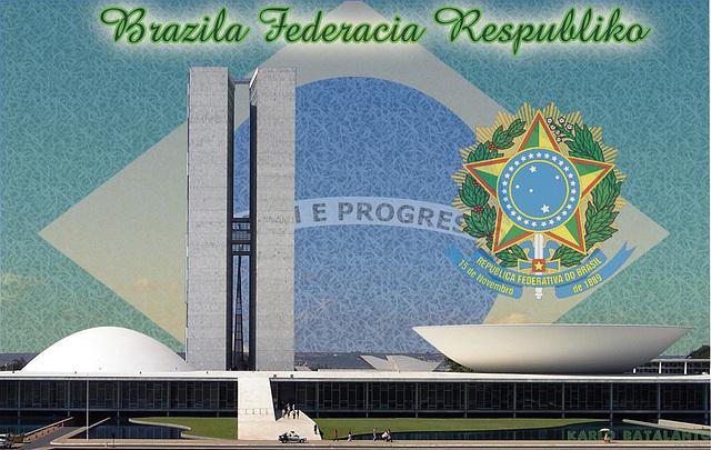 Brazila Parlamento 2