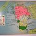 Cold War Map (6846)