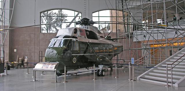 Marine Corps One (6868)