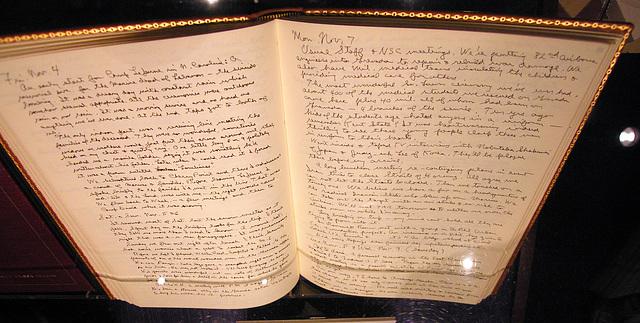 Reagan Diary (6881)
