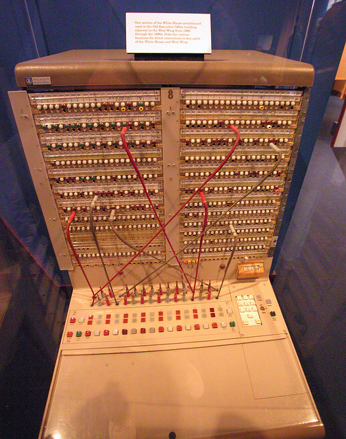 White House Switchboard (6887)