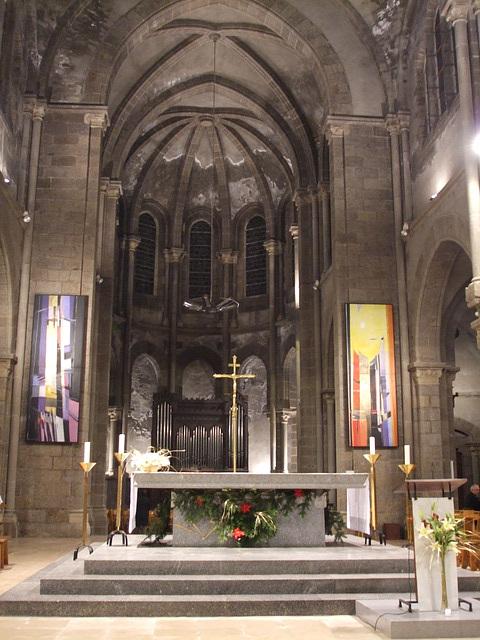 St. Martin, Brest, France / DSCF0756
