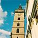 Black Tower, Ceske Budejovice, Budejovicky Kraj, Bohemia(CZ), 2005