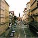 Husova And The Red Church, Brno, Moravia(CZ), 2005