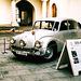 1936 Tatra T87, Brno, Moravia(CZ), 2005