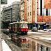 Tram #7745, Bratislava, Slovakia, 2005