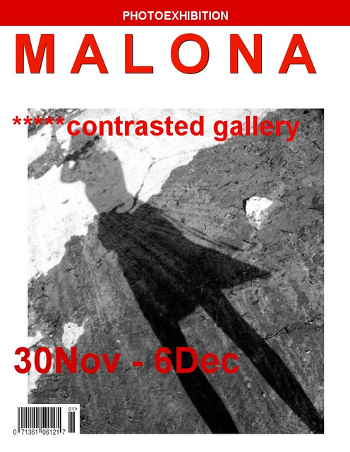 exhibtion poster (by Manuel)