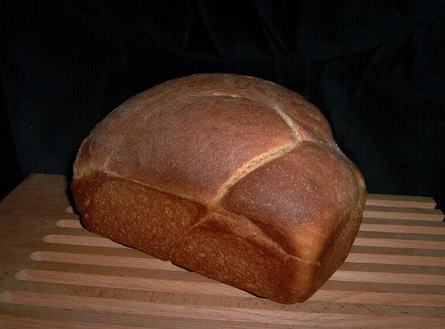 Rustic Multi-Grain Bread 1