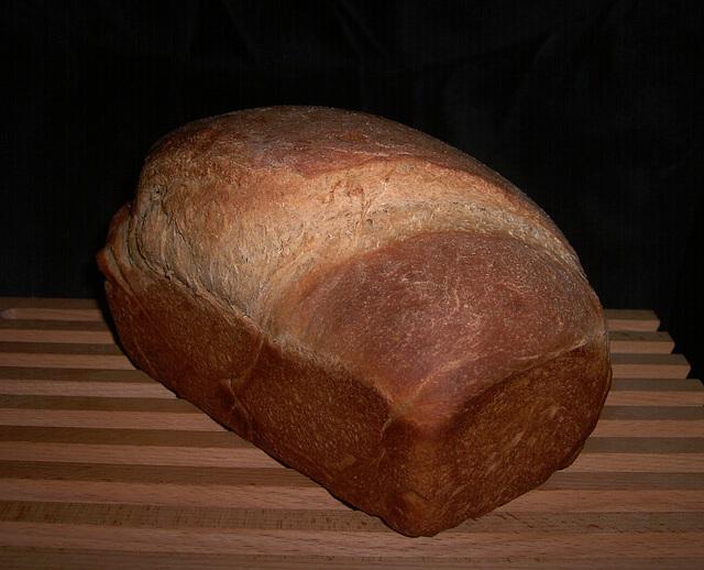 Rustic Multi-Grain Bread 2