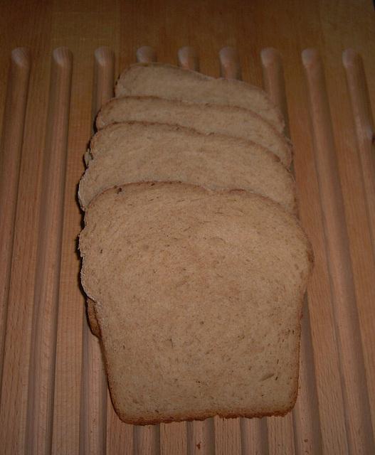 Rustic Multi-Grain Bread 3